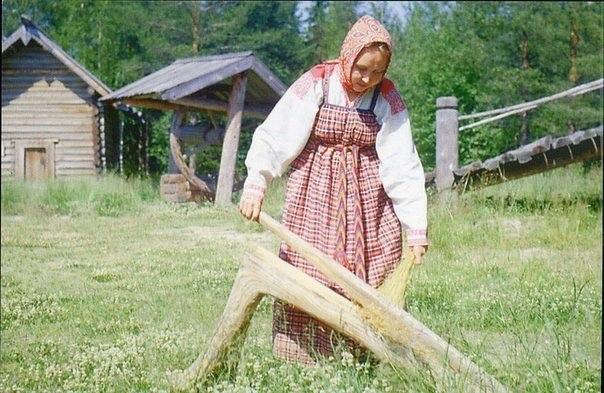 Старославянские способы лечения простуды, зубной боли, сердца, усталости и др