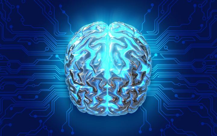Синхронизация двух полушарий мозга