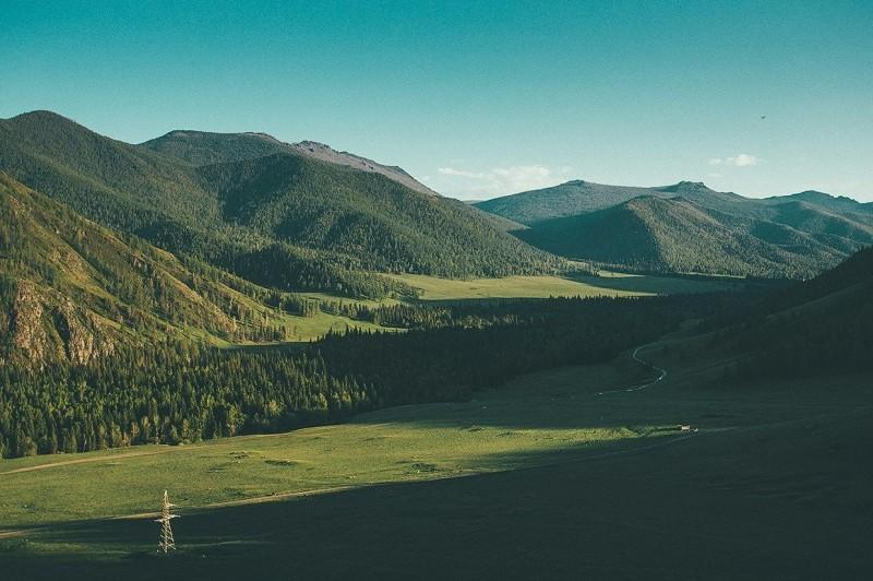 горный Алтай (2)