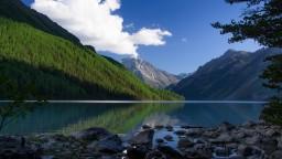 Кучерлинское озеро 4