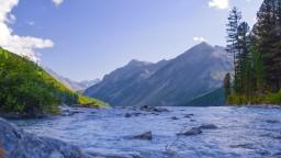 Кучерлинское озеро 5