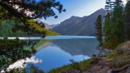 Кучерлинское озеро 3