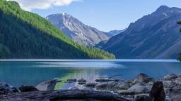 Кучерлинское озеро 2