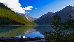 Кучерлинское озеро 7