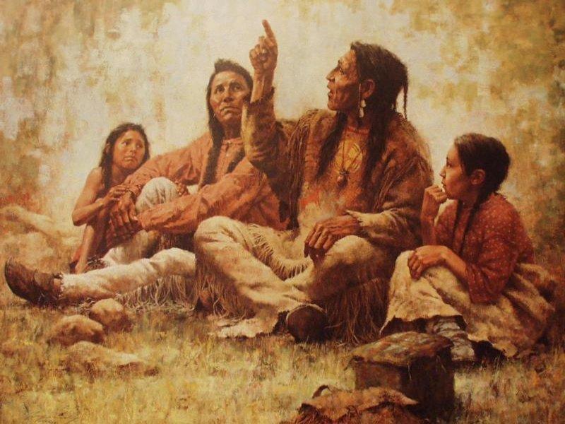 ancestral puebloans the southwest american indians essay