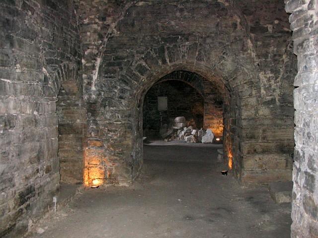 Замки томск