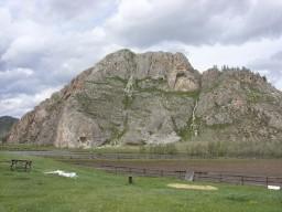 Усть-Канская пещера
