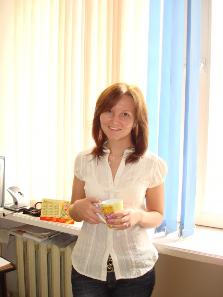 Май 2009г