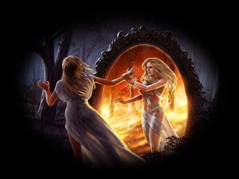 Женские ведовские и магические образы. Истинные и ложные