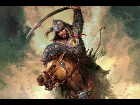 Документальный фильм. Нашествие монгольских завоевателей на Русь