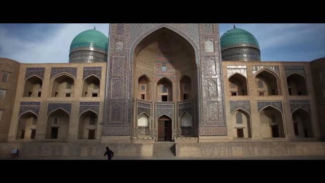 Узбекистан – жемчужина Средней Азии. Виталий Сундаков