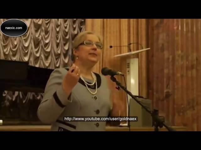 Татьяна Миронова - Христианство и язычество, схватка мировоззрений (Полная лекция)