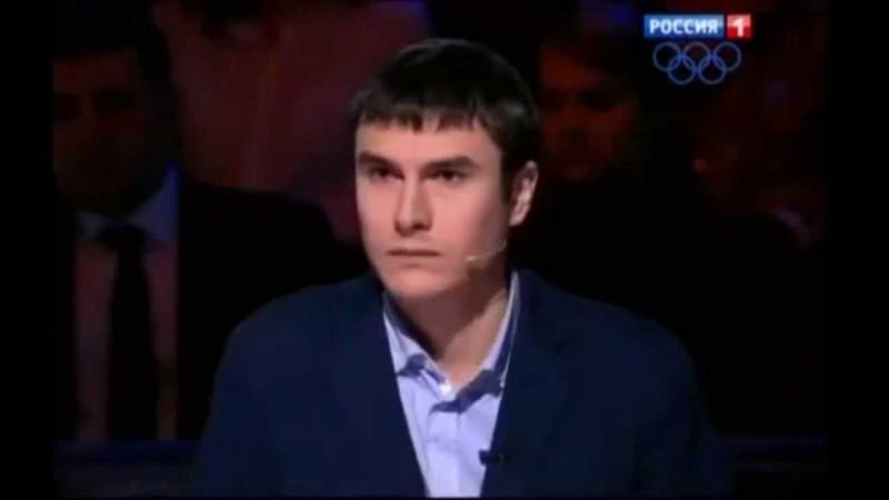 В России нет места русским. К черту такую власть!