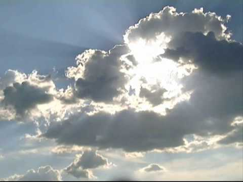 Облака плывут - А.Барыкин