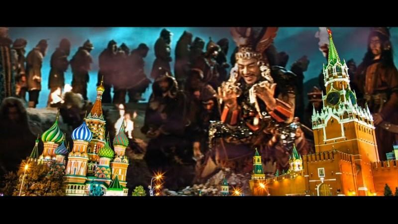 ЭЙ! ВСТАВАЙ! Клип 2017 Ты Богатырь Земли Русской! Русь просыпается! Братья Золотухины