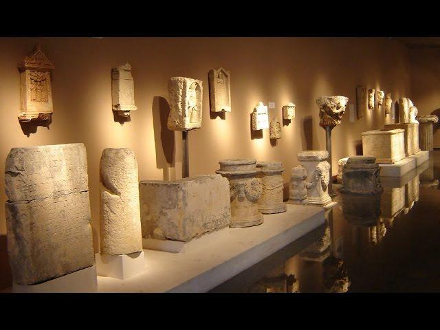Обнародован склад запрещенных археологических находок. ЭТО может увидеть любой!
