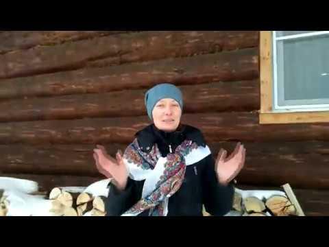 В гости в родовое поселение Большая Медведица на праздник Громницы