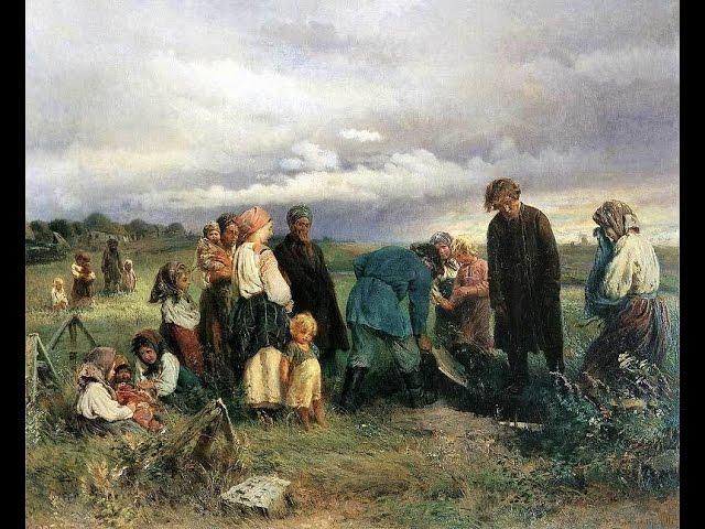Родокон иносветной печали Закона русского духа