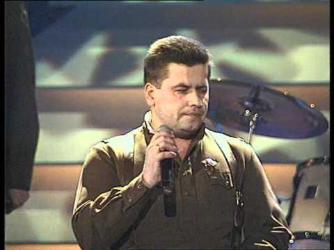 """ЛЮБЭ """"Конь"""" (концерт """"КОМБАТ"""", 1996)"""