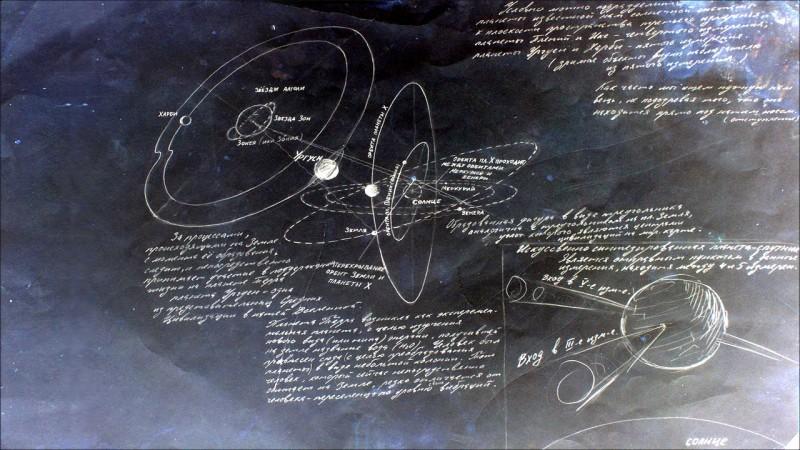 Звёзды и Земли - Наследие предков - Сущность годов Круголета (Урок 8)