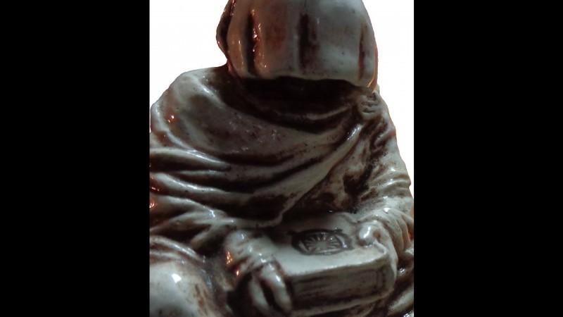 Мир Зафар - Бодхидхарма. Воин идущий к Солнцу (отрывок из книги)