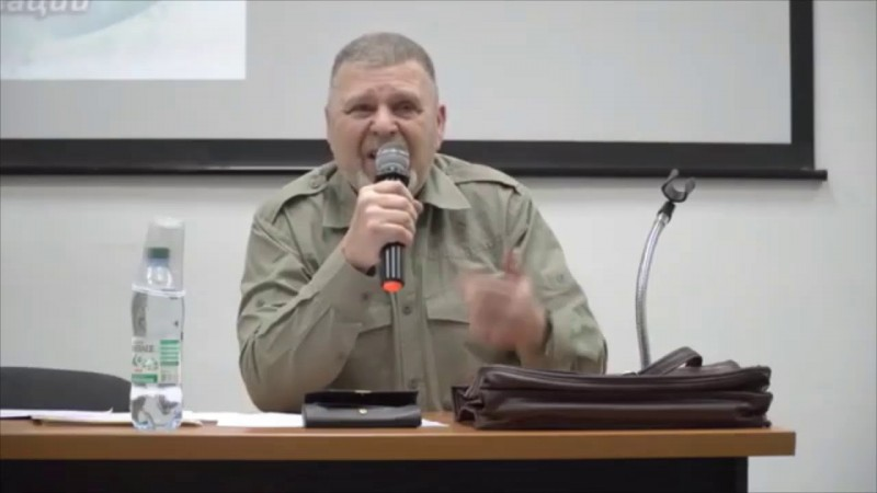 Г  Сидоров  Семинар в Краснодаре 25 26 января 2020 г  Часть 1