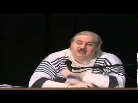 Н.В. Левашов - Личная встреча с богом Яхве