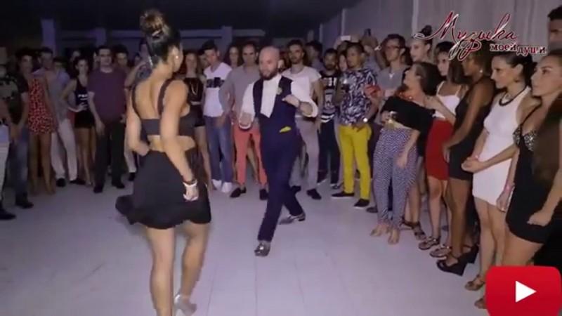 Band ODESSA - Фантазер
