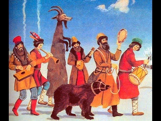 Кому помешали скоморохи на Руси?