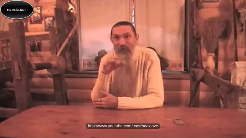 А.В. Трехлебов - Полная лекция о духовном развитии. Палата Ремесел.