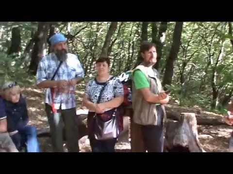 Успа- Златоград- Ставрополь 2 часть