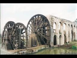 Зачем уничтожили мельницы? Вторая часть. Водяные.