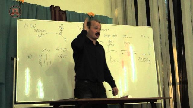 Алексей Кунгуров. Свидетельство ядерной атаки 1962-го года