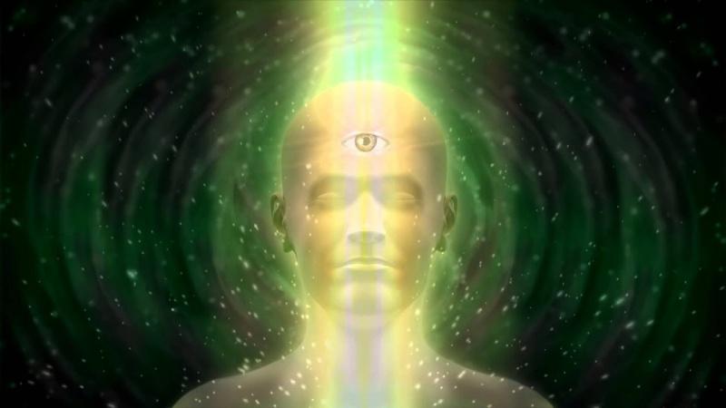 Выездной семинар. Медитация №5. Надежда Токарева