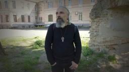 Экстрасенс  говорит о энергетических местах Киева . Психиатрическая больница имени Павлова
