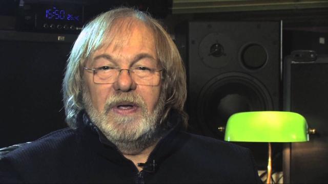 Сергей Стрижак. Oбращение к зрителям