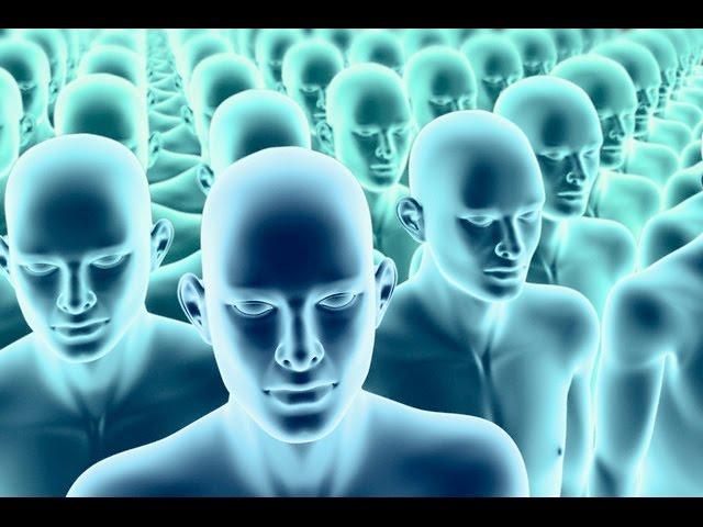Людей клонируют, запрет клонирования - брехня. Алена Полынь