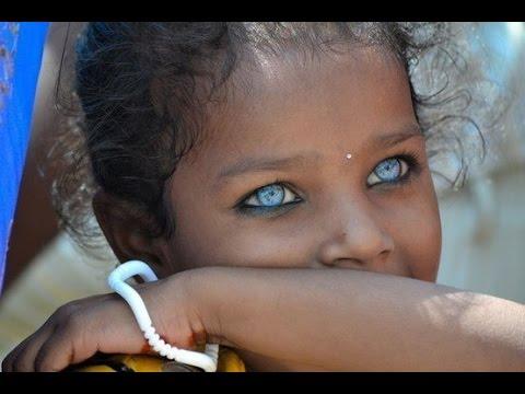 Дети индиго кто они?Шестая раса.Новая человеческая раса или посланники инопланетян?