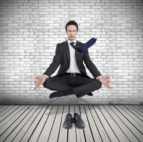 Йога в современном мире