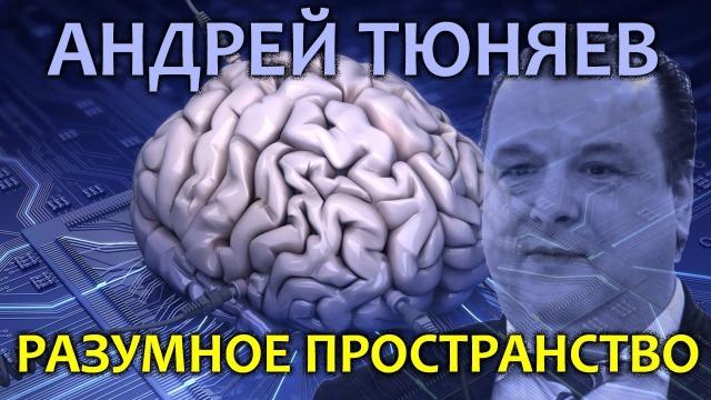 Андрей Тюняев. Разумное пространство с точки зрения единой теории поля