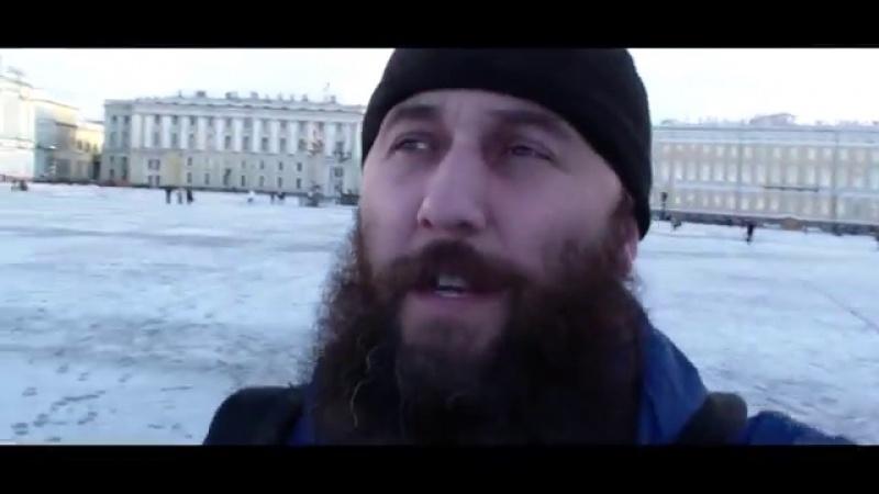 Питер - Римская столица (Мнение парня с севера Руси)