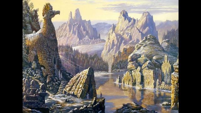 Миграция белых богов. Александр Колтыпин