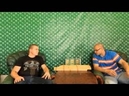 Интервью с солистом группы Русский Стяг