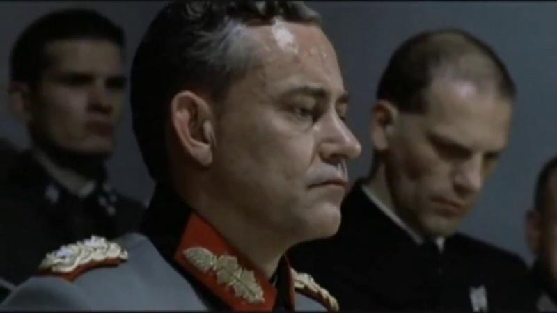 Гитлер о гибели Великой Тартарии