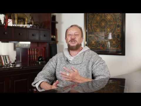 Виталий Сундаков - Русская Школа Русского Языка. Урок 14 / 6 апреля 2017