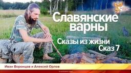 Славянские варны