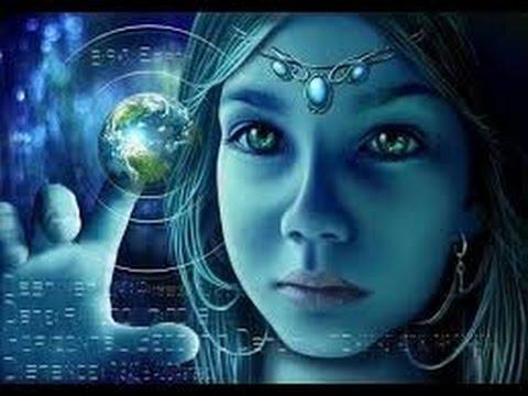 Дети квантового перехода.Шестая раса.Дети Индиго.Тайные знаки