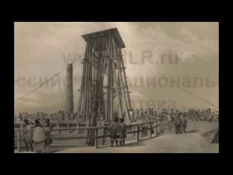 Как строили Исаакиевский собор. Алексей Кунгуров