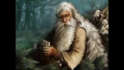 Леший лесовик, лешак, Хранитель Леса