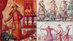 Подробное описание Восточной Тартарии на русском языке - 1